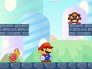 Play Mario Great Adventure Six