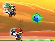 Play Mario In Animal World 3
