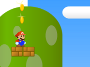 Play Mario Island
