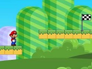 Play Mario Mirror Forest