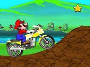 Play Mario Moto One