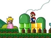 Play Mario Rainbow Island 2