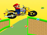 Play Mario Ride 3