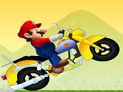 Play Mario Riding 3