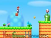Play Mario Adventure 2