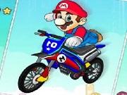 Play Mario Stunt Champ