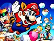 Play Super Mario Fly