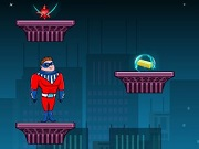 Play Masked Man Super Jump
