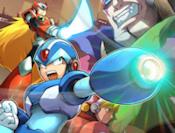 Play Megaman Zero Alpha