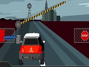 Play Mini Car Race