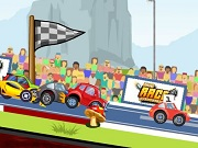 Play Mini Car Racing Challenge