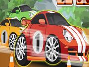 Play Mini Race Challenge