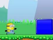 Play Minion Jump Adventure