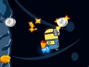 Play Minion On Rocket