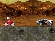 Play Monster Truck Challenge