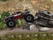 Play Monster Truck Jungle Challenge