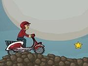 Play Moto Star Hunting