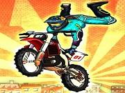 Play Moto X Dare Devil