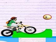 Play Motorbike Block Stunts