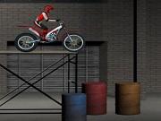 Play Motorbike Trial 4