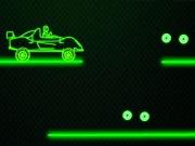 Play Neon Car Racer