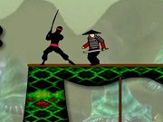 Play New Ninja Battle 2