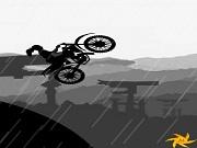 Play Ninja motorbike Stunts
