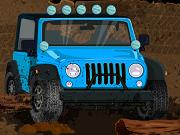 Play Off Road Jeep Hazard