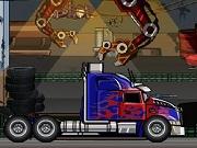 Play Optimus Breakout