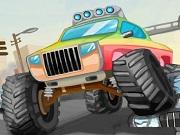 Play Park My Truck