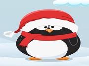 Play Penguin Clash Survival