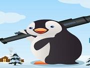 Play Penguin Combat Action