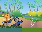 Play Pokemon Bike Adventure