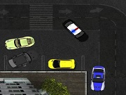 Play Police Car Parking 3