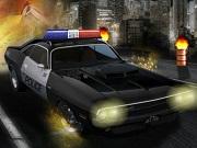 Play Police Car Rush