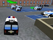 Play Police Cars Parking