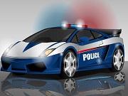 Play Police Raid