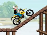 Play Popeye Bike Ride