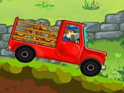 Play Postman Pat Special Delivery Service