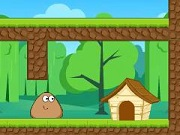 Play Pou Back Home