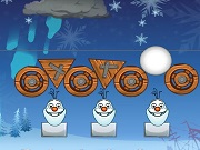 Play Protect Olaf