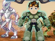 Play Quest For Power 3014