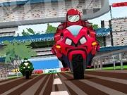 Play Rash Racing 2