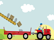 Play Red Wagon