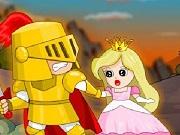 Play Rescue Princess 2