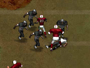 Play Return Man 2: Mud Bowl