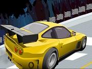 Play Reverse Car Race