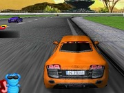 Play Risky Drift 3d