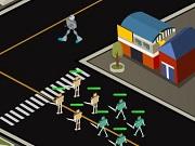 Play Robots Invasion