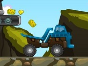 Play Rock Transporter 2